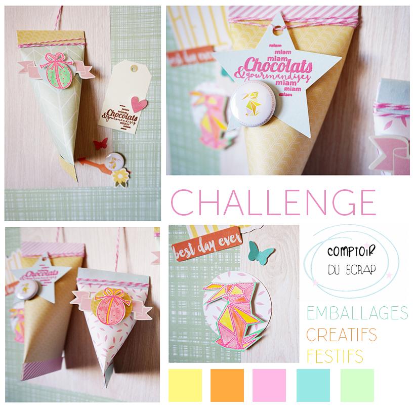 Challenge Avril CDS